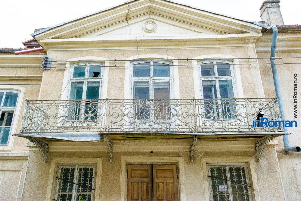 Proiectul pentru Casa Celibidache așteaptă de trei luni să fie trimis la Ministerul Dezvoltării. Distanța între instituții: 500 metri