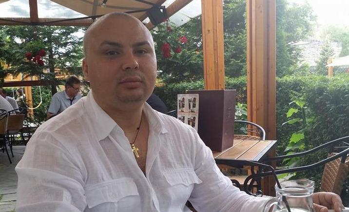 Cătălin Croitoriu, vicepreședinte la Judecătoria Bistrița