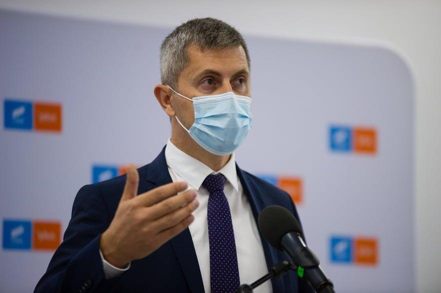 Dan Barna (Epoch Times România)