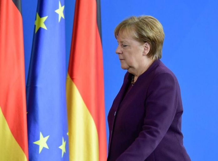 Foto: Tobias SCHWARZ / AFP / Profimedia