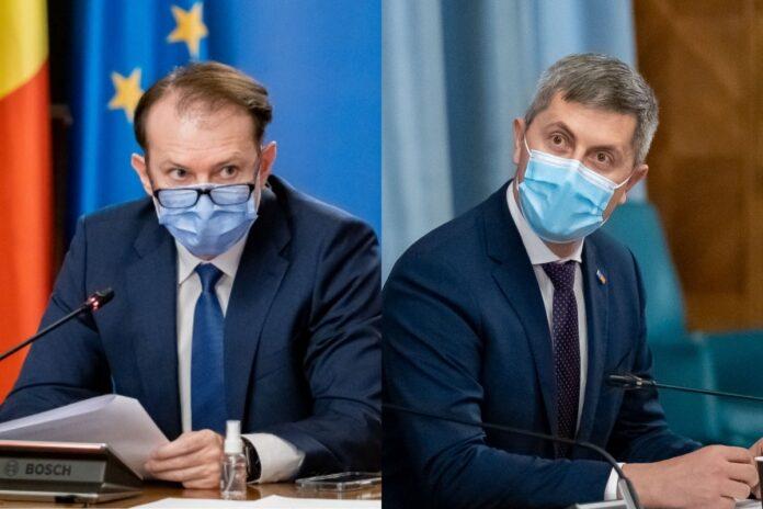 Premierul-Florin-Citu-si-vicepremierul-Dan-Barna-Foto-colaj-gov-ro