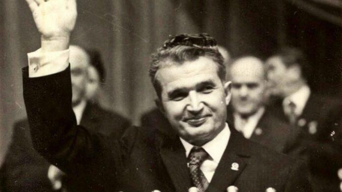 Foto: Facebook Nicolae Ceausescu