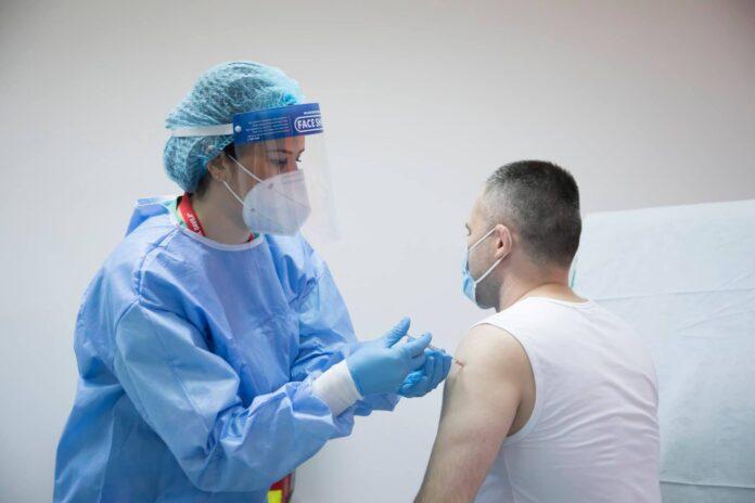 Foto descriptiv: Spitalul Universitar Militar Central