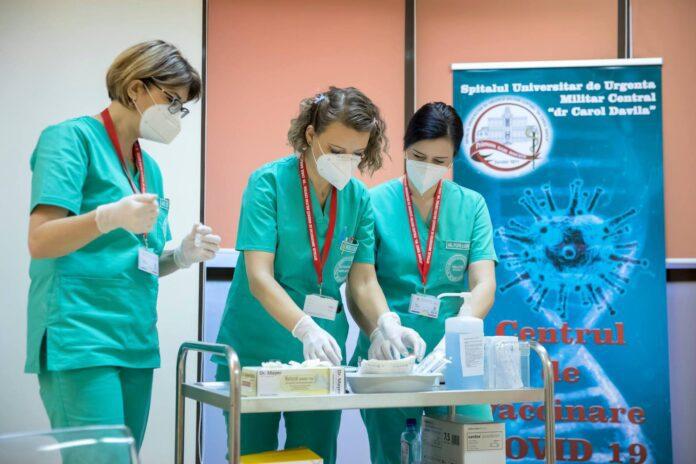 Foto (generic): Spitalul Universitar de Urgență Militar Central